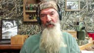 'Duck Dynasty' star Phil Robertson: Faith can heal political divide in US