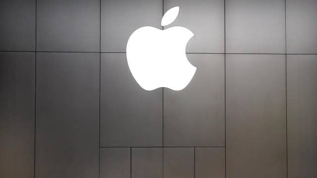 Apple becomes first US company to hit $2T valuation mark