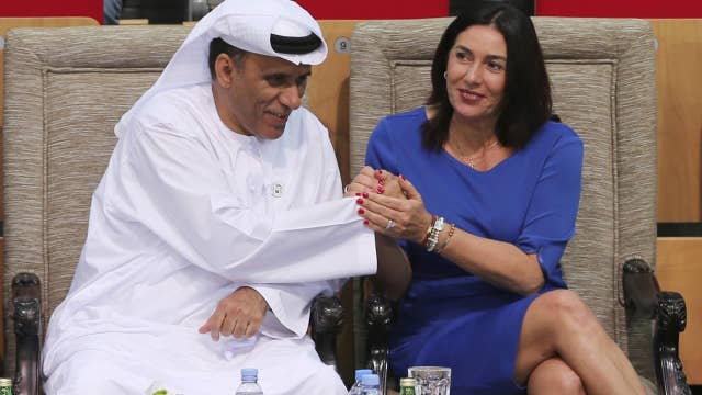 Former Israeli mayor on UAE peace deal: 'Don't read too much into it'