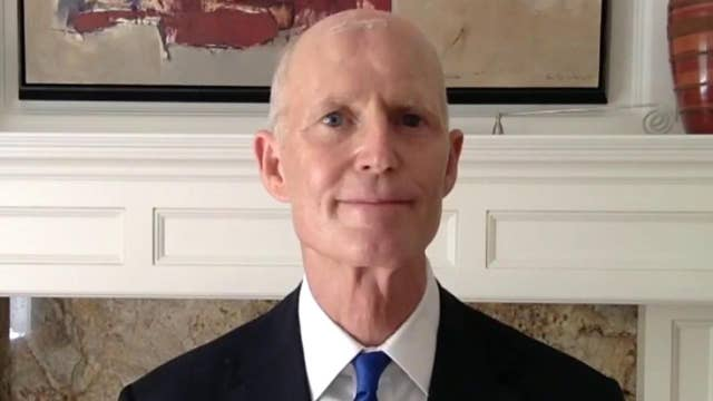 Florida schools need to reopen and parents need to have a choice: Sen. Rick Scott
