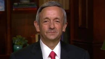 Dr. Robert Jeffress: Republican civil war – which side will evangelicals choose?