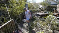 Damage from Hurricane Laura 'catastrophic': American Red Cross spokesperson