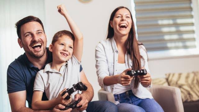 Video game industry wins during coronavirus
