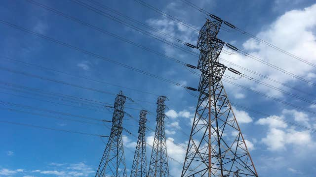 Who's to blame for California energy blackouts?