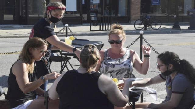 'Bar Rescue' host Jon Taffer floats restaurant 'reopening packages'