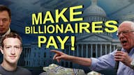 Bernie Sanders billionaires tax would cost Musk $27.5B, Bezos $48.2B
