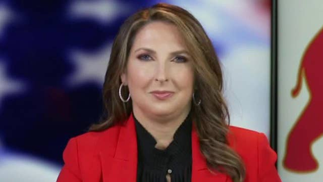 RNC Chair: We're 'finally' telling our story