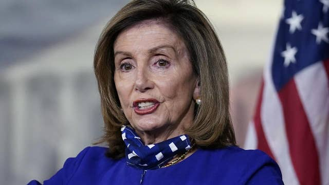 It's time for Nancy Pelosi to move on: Rep. Doug Collins