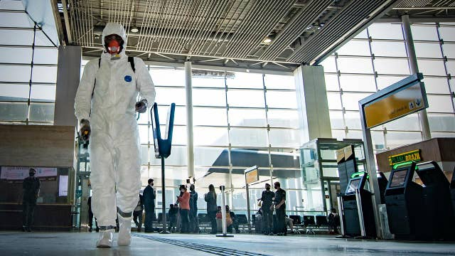 Business travel won't return to pre-coronavirus levels: Expert
