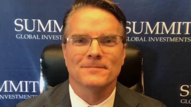 Countdown Closer: Summit Global Investments CIO David Harden's tech pick for your portfolio