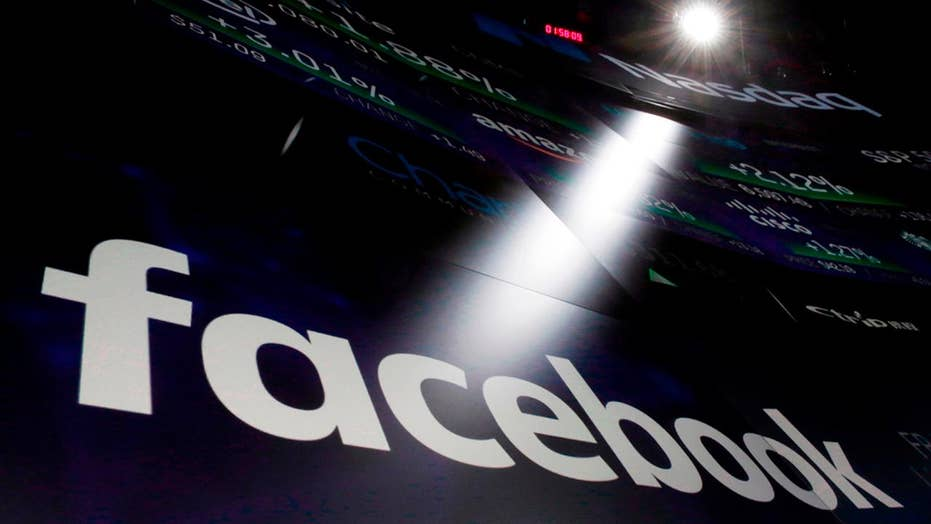 America First Action exec: Facebook banning our ad is more bias by social media companies