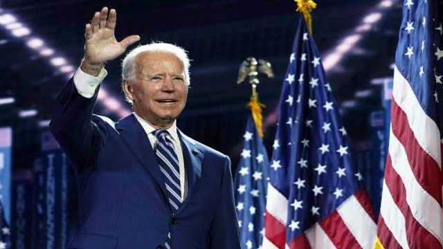 Your life savings will collapse if Biden raises taxes: Grover Norquist