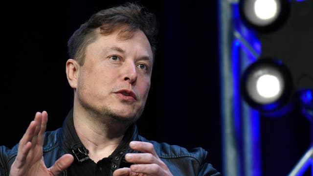 New Street Research downgrades Tesla