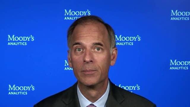 Coronavirus Phase 4 stimulus 'critical' to US economy: Moody's Mark Zandi