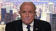 Rudy Giuliani: Kamala Harris 'one of the worst prosecutors I've ever seen'