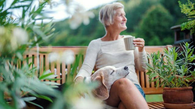 Expert shares investment ideas for the aging population