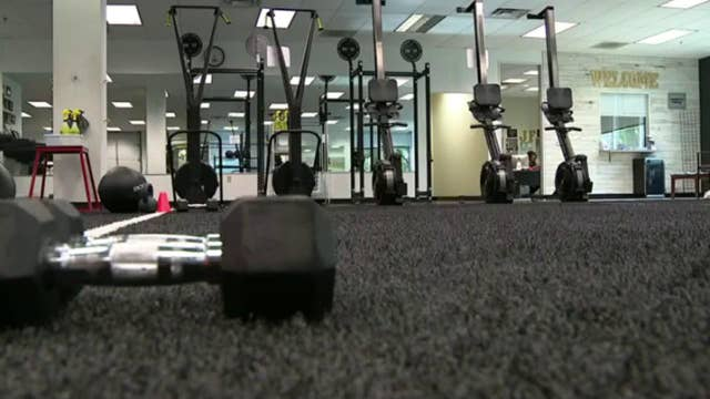 NY gym owners face hurdles as reopening nears