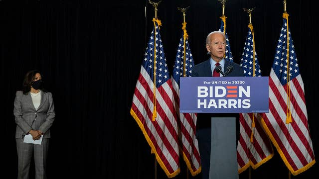 Biden's corporate tax plans could have 12% hit to S&P 500 market cap: Donald Luskin