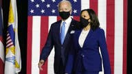 Kamala Harris is a poor choice for Joe Biden: Terrence Williams
