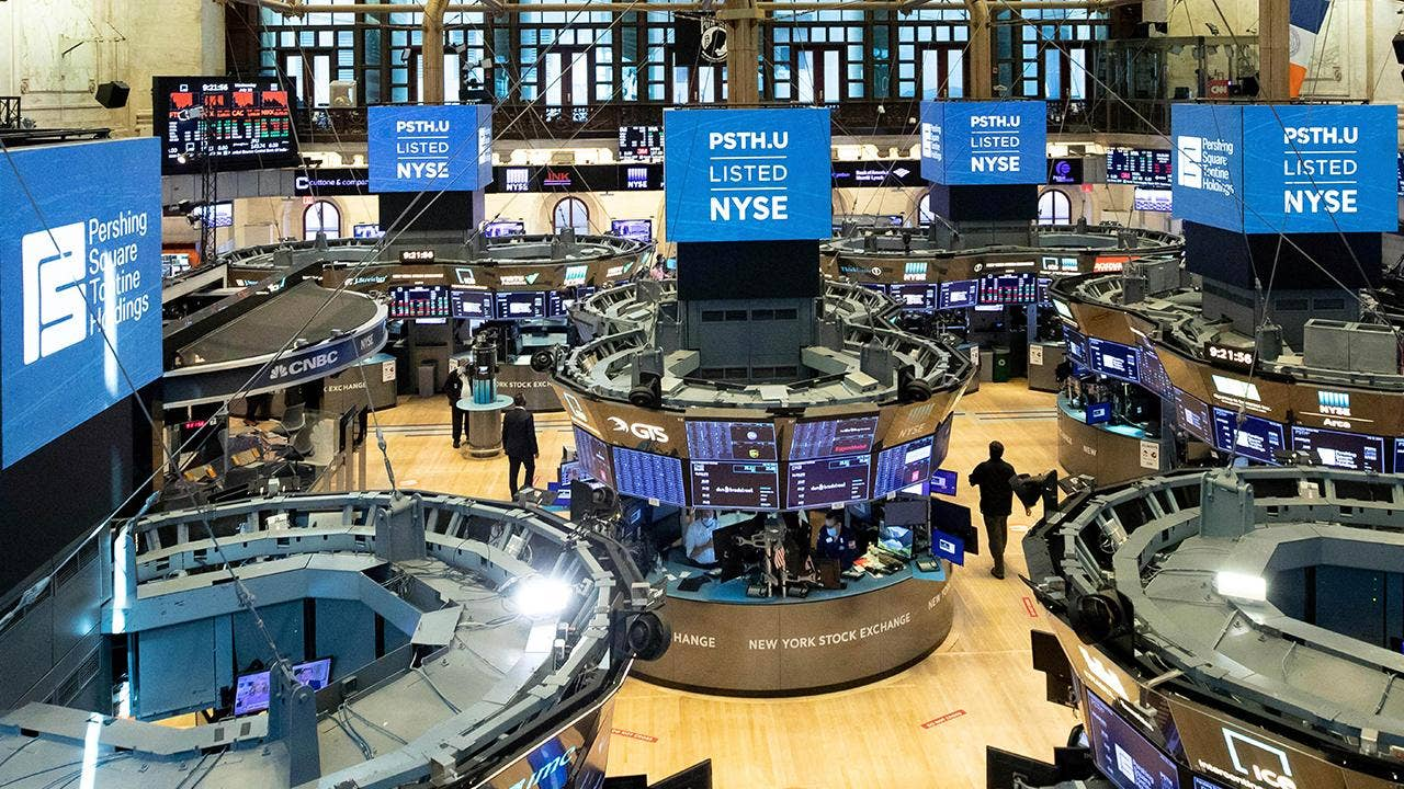 US Asian shares mostly higher as chances of coronavirus stimulus get Trump boost – Fox Business