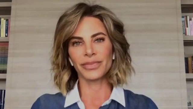 Jillian Michaels on her new app, home fitness in age of COVID and personal battle with coronavirus
