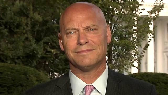 Marc Short says President Trump will ensure critical race theory training will stop across the federal government