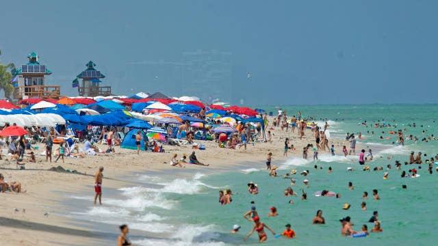 Miami-Dade, Florida mayor on coronavirus reopening process: 'We're in a good spot'