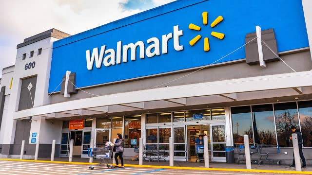 Should Amazon be worried about Walmart+?