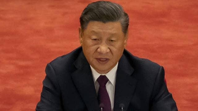 US must shut down China's economic growth: Atlas Organization founder