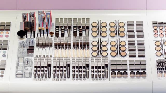 The changing face of the beauty business amid coronavirus