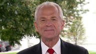Navarro: New trade policy is jab in the nose to Chinese Communist Party