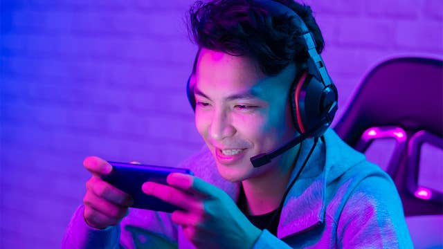 Why mobile gaming is the future of entertainment