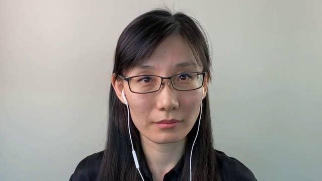 Chinese virologist whistleblower: Coronavirus was engineered in a lab