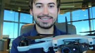 All-American company creates drone that is like 'a flying smartphone'