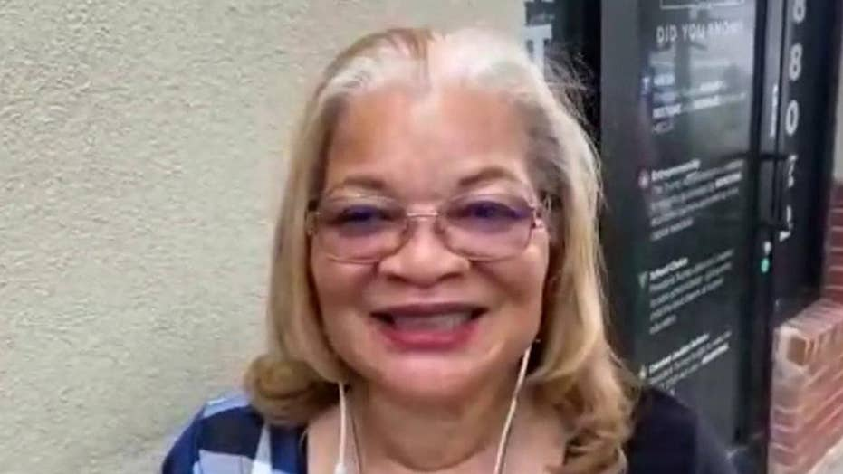 Dr. Alveda King responds to ongoing unrest: 'Fighting over skin color is not making sense'