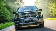 Ford F-150 sales down 46 percent in November as new model rolls out