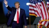 Trump announces his nominee for Supreme Court