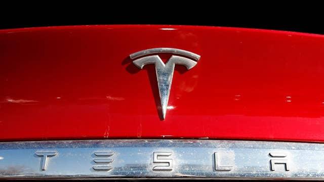 Tesla not heading to S&P 500