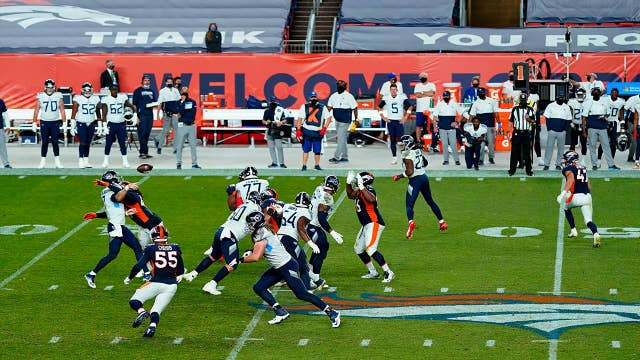 NFL TV ratings affected by competing with basketball, baseball, tennis, hockey: Expert