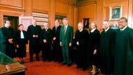 Some say Coney Barrett would be 'female version' of Antonin Scalia: Washington Examiner commentary writer