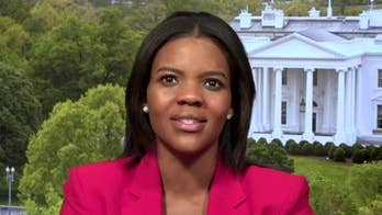 Candace Owens: It's time for a Black exit from the Democrat Party