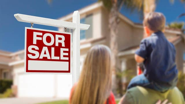 Real estate is bringing us out of recession: Expert