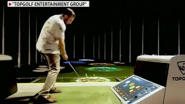 Golf industry fighting back post-coronavirus
