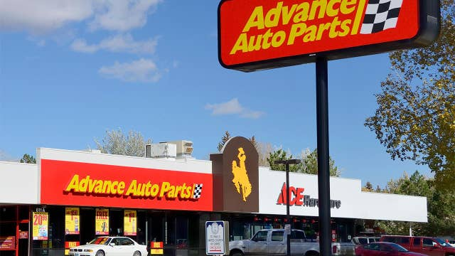 Advance Auto Parts CEO: Current fear of public transit leading to higher used car sales