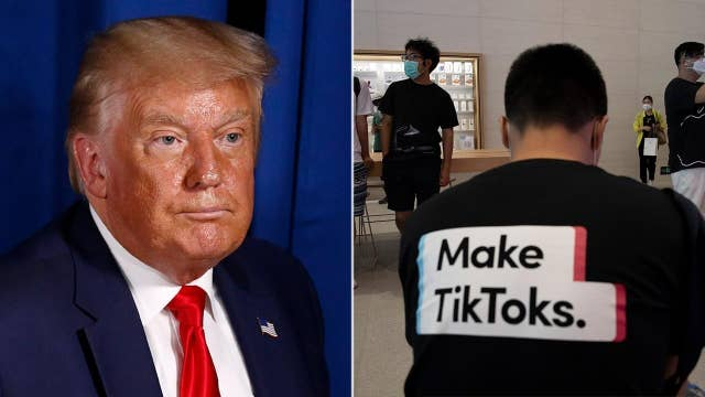 Crony capitalism charges on TikTok-Oracle deal hitting White House and firms involved: Gasparino
