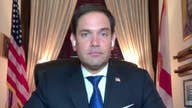 GNC turning personal data of Americans over to China a 'self-inflicting wound': Marco Rubio