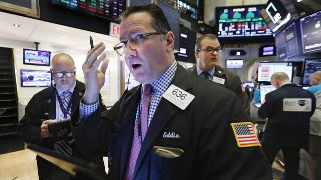 Market pullback is 'as normal as normal can be': Kaltbaum