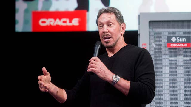 Oracle's Larry Ellison says most TikTok board members will be American: Bartiromo