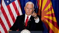 Vice President Pence delivers remarks at 'Make America Great Again' event