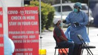 Health care workers at 'front of the line' for coronavirus vaccine: Dr. Marc Siegel